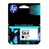CARTUCHO HP 564 BLACK CB316WL#
