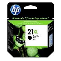 CARTUCHO HP 21XL BLACK C9351CB