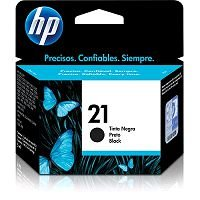 CARTUCHO HP 21 BLACK C9351AB