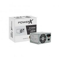FONTE ATX 230W POWERX