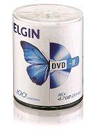 DVD-R LOGO ELGIN 82050