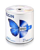 DVD-R PRINT ELGIN 82068