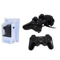 CONTROLE WIRELLES PS2/PS3/PC 3IN1 CX-506