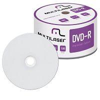 DVD-R PRINT MULTILASER DV052