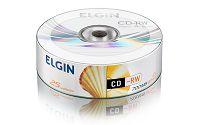 CD-RW LOGO ELGIN 82084 #