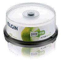 DVD+RW LOGO ELGIN 82085#