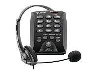 TELEFONE ELGIN HST-6000 42HST6000000 PRETO#