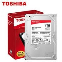 HD DESKTOP SATA 1TB TOSHIBA HDWD110XZSTA