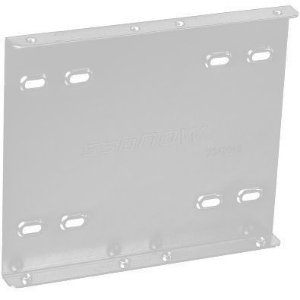 ADAPTADOR HD SSD 2.5 PARA 3.5 KINGSTON SNA-BR2/35