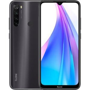 CELULAR XIAOMI REDMI NOTE 8T MOONSHADOW GREY DUAL SIM 4GB 64GB @