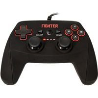 CONTROLE USB DUAL SHOCK FIGHTER DAZZ 62339-7