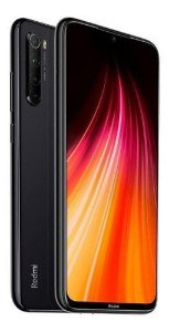 CELULAR XIAOMI REDMI NOTE 8 SPACE BLACK DUAL SIM 3GB 32GB