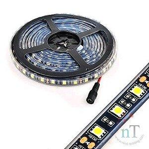 FITA LED PISCINA 5M 60 LEDS 30W/3500K EXBOM 02122#