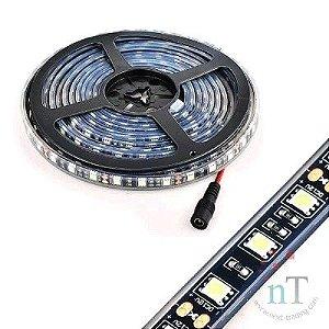 FITA LED PISCINA 5M 60 LEDS 30W/6500K EXBOM 02123#