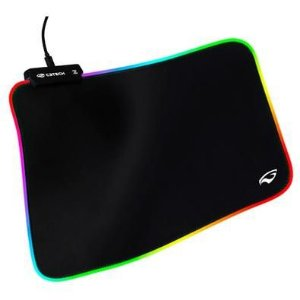 MOUSEPAD GAMER C3TECH MP-G2100BK