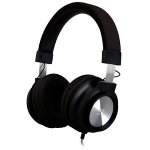 HEADSET P2 C3TECH PH-300BK PRETO