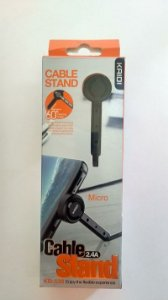 CABO USB IPHONE LIGHTNING KD-53A PRETO 800 594001