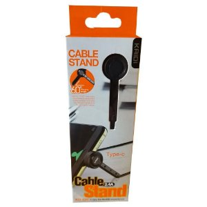 CABO USB TIPO-C KD-53C PRETO 850 594201