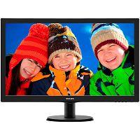 MONITOR 27 PHILIPS LCD 273V5LHAB (VGA DVI HDMI)