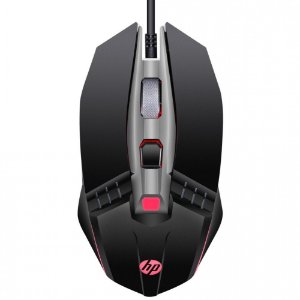 MOUSE USB GAMER HP PRETO GAMING MOUSE - M270
