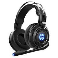 HEADSET P2 GAMER HP GAMING HEADSET H200