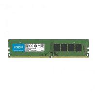 MEMÓRIA DDR4 8GB 2666MHZ CRUCIAL CT8G4DFS8266
