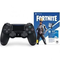 CONTROLE WIRELESS PLAYSTATION 4 CUH-ZCT2U PRETO@