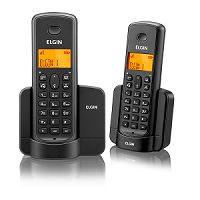 TELEFONE SEM FIO ELGIN TSF 8002 42TSF8002000