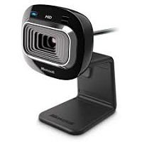 WEBCAM 720P MICROSOFT HD-3000