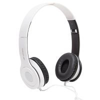 HEADSET P2 C3TECH PH-100WH BRANCO