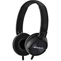 HEADSET P3 FORTREK HMF-501BK PRETO - 60992#