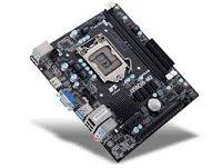 PLACA MÃE C2018-H310MCH5-M2 INTEL 1151 DDR4@