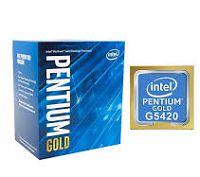 PROCESSADOR INTEL PENTIUM G5420 3.80GHZ 4MB