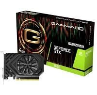 PLACA DE VÍDEO GEFORCE GTX1650 4GB DDR5 GAINWARD PEGASUS