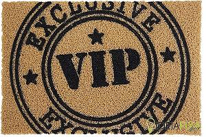 Capacho CARIMBO VIP