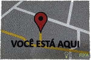Capacho GOOGLE MAPS