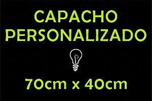 Capacho Personalizado 70cm x 40cm