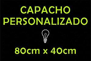 Capacho Personalizado 80cm x 40cm