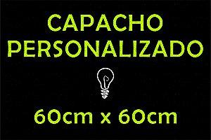 Capacho Personalizado 60cm x 60cm