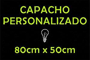Capacho Personalizado 80cm x 50cm