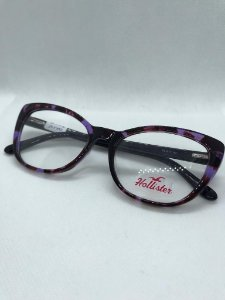 H 122 - Hollister
