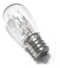 LAMPADA TUBULAR E14S 15W/110V ROSCA