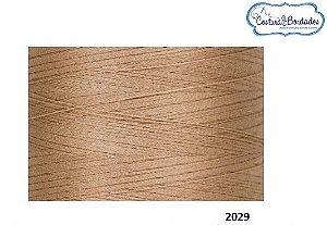 Linha de Bordados Ricamare cone de 4 mil metros D 2029