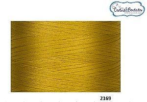 Linha de Bordados Ricamare cone de 4 mil metros K 2169