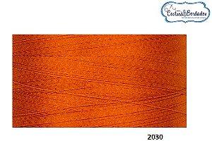 Linha de Bordados Ricamare cone de 4 mil metros N 2030