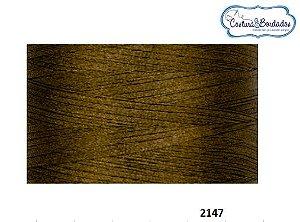 Linha de Bordados Ricamare cone de 4 mil metros L 2147