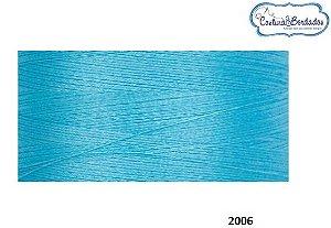 Linha de Bordados Ricamare cone de 4 mil metros G 2006