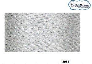 Linha de Bordados Ricamare cone de 4 mil metros R 2036