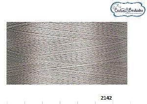 Linha de Bordados Ricamare cone de 4 mil metros Q 2142