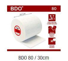 ENTRETELA RASGAVEL FIORELLA ROLO COM 100 METROS DE 30CM BDO 80